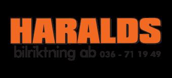 Haralds Bilriktning